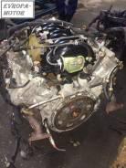 Двигатель в сборе. Toyota Tundra
