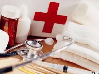 Помощь студентам медикам, студенческие работы