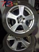 Колеса на форд Мондео 3 R17