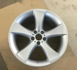 BMW. 10.0/11.5x21, 5x120.00, ET40/37, ЦО 74,1мм.