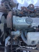 Двигатель в сборе. Nissan Vanette Largo Двигатель LD20