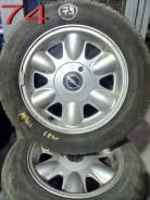 """Колеса на Opel Omega B R15. 7.0x15"""" 5x110.00 ET33"""