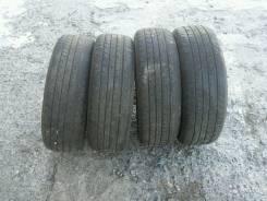 Dunlop. Всесезонные, 2010 год, износ: 40%, 4 шт