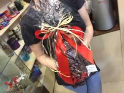 Чайный подарок на 23 февраля от Магазина Candy Clay