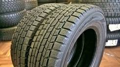Dunlop DSX-2. Зимние, без шипов, 2010 год, износ: 5%, 2 шт