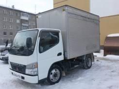 Mitsubishi Canter. Продам митсубиси кантер 2003 год, 4 200 куб. см., 2 000 кг.