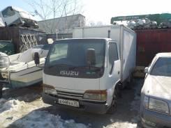 Isuzu Elf. Продам грузовик И. Эльф 99 г. Рефка, 4 300 куб. см., 2 000 кг.