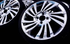 Лот RL UP288272 *под пневму* 16-й комплект колес. 5.5x16 4x100.00 ET45