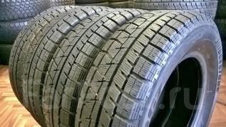 Bridgestone Blizzak Revo GZ. Всесезонные, 2011 год, износ: 5%, 4 шт