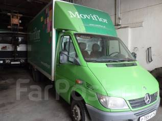 Mercedes-Benz Sprinter. Продам Мерседес спринтер 413, 2 100 куб. см., 2 000 кг.