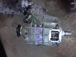 Раздаточная коробка. Toyota Land Cruiser Prado Двигатели: 2TRFE, 3RZFE, 5VZFE, 3RZF