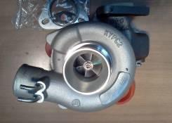 Турбина. Mitsubishi Pajero Двигатель 4D56. Под заказ