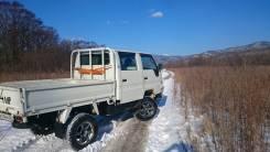 Toyota Toyoace. Продаётся грузовик, 3 000 куб. см., 1 000 кг.