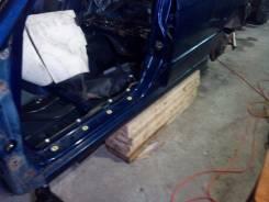 Порог кузовной. Subaru Legacy B4, BE9, BE5, BEE
