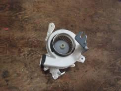 Мотор охлаждения батареи. Toyota Prius, NHW20 Двигатель 1NZFXE