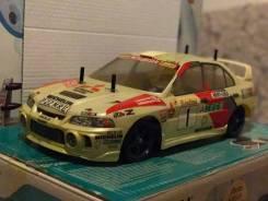 Продам модель Tamiya TT-01