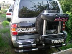 Продам райдер на Прадо, Паджеро. Mitsubishi Pajero