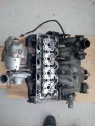 Головка блока цилиндров. Isuzu Bighorn, UBS73GW Двигатели: 4JX1 DD, 4JX1