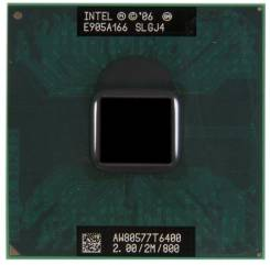 Intel Core 2 Duo T6400