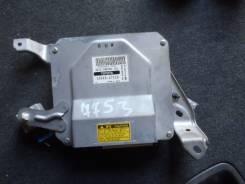 Электронный контроль устойчивости. Toyota Prius, NHW20 Двигатель 1NZFXE