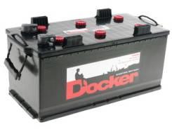 Docker. 1 200 А.ч., производство Россия