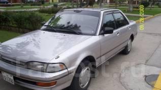 Toyota Carina. CT170, 2C