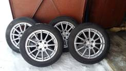 Комплект колес. 7.0x16 5x110.00 ET-38 ЦО 65,1мм.