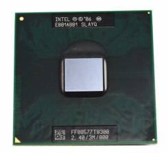Intel Core 2 Duo T8300