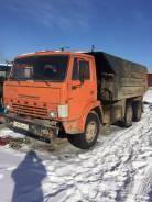 Камаз 5511. Продам Грузовик-Самосвал 1984г, 10 000 куб. см., 10 000 кг.
