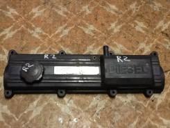 Крышка головки блока цилиндров. Mazda Bongo Двигатель R2