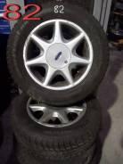 """Колеса на Ford Focus 1 R15 №82 (Томск). 6.0x15"""" 4x108.00 ET40. Под заказ"""