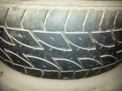 Bridgestone Dueler M/T. Всесезонные, 2011 год, износ: 50%, 1 шт