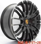 Porsche. 8.5x20, 5x112.00, ET28, ЦО 66,6мм.