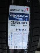 Kumho HP91. Летние, 2016 год, без износа, 4 шт