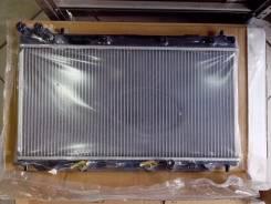 Радиатор охлаждения двигателя. Honda Jazz Honda Fit, CBA-GD3, DBA-GD3 Двигатели: L13A6, L13A5, L15A1, L13A1, L12A1, L12A3, L12A4