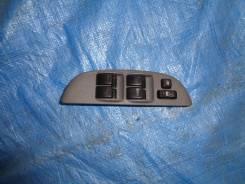 Блок управления стеклоподъемниками. Toyota: Echo Verso, Corsa, Tercel, bB, Funcargo, Yaris Verso, Soluna