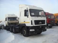 МАЗ 643019-1420-010. , 12 000 куб. см., 15 700 кг.