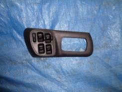 Блок управления стеклоподъемниками. Subaru Impreza WRX, GC8, GC8LD3