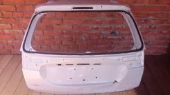 Дверь багажника. Mitsubishi Outlander, SUV