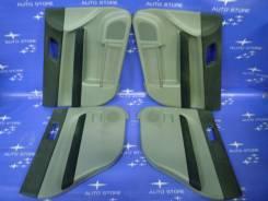Обшивка двери. Subaru Forester, SG5, SG9, SG Двигатели: EJ203, EJ202, EJ205, EJ25, EJ204, EJ201, EJ20, EJ255