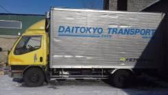 Mitsubishi Canter. Продается грузовик Mitsubishi canter, 4 200 куб. см., 3 000 кг.
