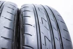 Bridgestone Ecopia PZ-X. Летние, 2014 год, износ: 10%, 4 шт