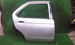 Дверь боковая. Nissan Bluebird, EU14, HNU14, ENU14, HU14, SU14, QU14 Двигатели: SR18DE, SR20DE, CD20E, SR20VE, QG18DE, QG18DD, CD20