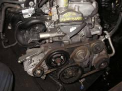 Двигатель в сборе. Toyota bB Toyota Passo, QNC10 Двигатель K3VE