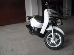 Honda Benly. 50 куб. см., исправен, без птс, без пробега