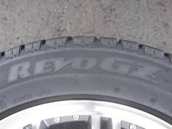 Bridgestone Blizzak Revo GZ. Зимние, без шипов, 2010 год, износ: 20%, 2 шт