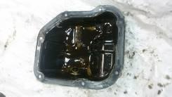 Поддон. Nissan: Cube, Cube Cubic, Tiida Latio, Tiida, Note, Wingroad Двигатель HR15DE