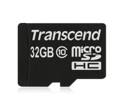 MicroSD. 32 Гб