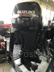 Suzuki. 115,00л.с., 4-тактный, бензиновый, нога X (635 мм), Год: 2008 год