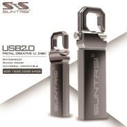 Флешки USB 2.0. 16 Гб, интерфейс 2.0